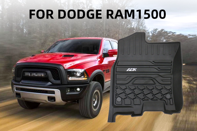 FOR DODGE RAM1500