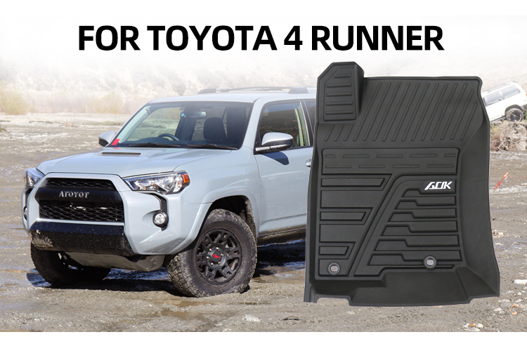 FOR TOYOTA 4 RUNNER